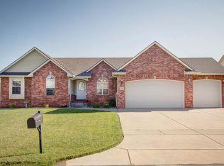 14110 E Watson St , Wichita KS
