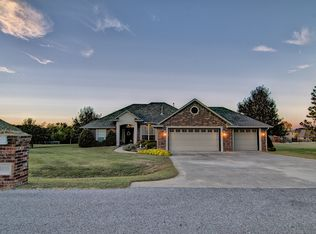 3535 Estate Dr , Norman OK