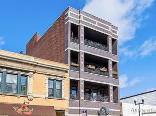 4109 N Lincoln Ave Unit 2, Chicago IL
