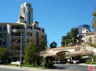 2112 Century Park Ln Apt 106, Los Angeles CA