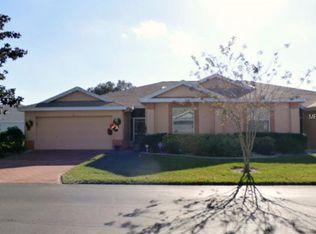 713 McCallister Ave , Sun City Center FL