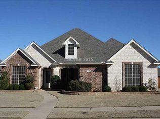 3407 Oxford Ln, Wichita Falls, TX 76310