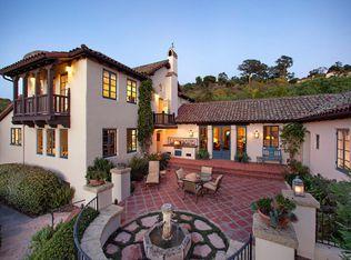 4090 Cuervo Ave , Santa Barbara CA