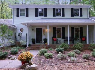 117 Balsam Ct , Chapel Hill NC