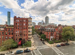 280 Beacon St Unit 72, Boston MA