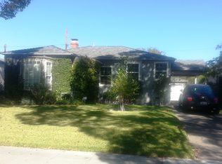 1811 N Edison Blvd , Burbank CA