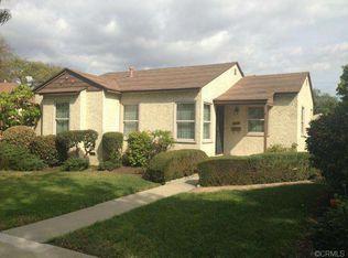17234 Atkinson Ave , Torrance CA