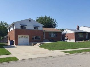1640 Clay Ct , Melrose Park IL