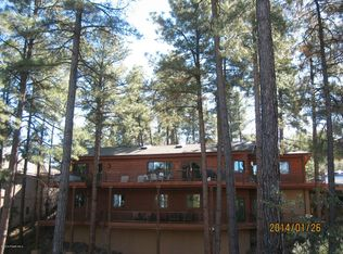 1509 Cathedral Pines Cir , Prescott AZ