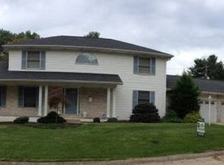 30 Graham Dr , Athens OH
