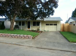 580 SE 2nd Ave , Canby OR
