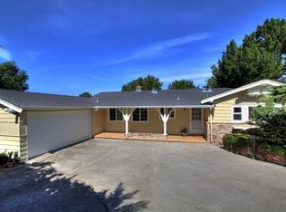 31 Meadow View Rd , Orinda CA