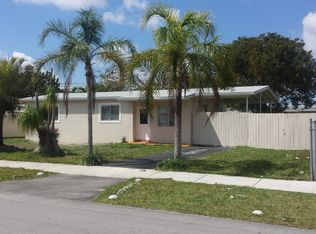28520 SW 143rd Ct , Homestead FL