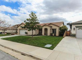 25045 Springbrook Way , Menifee CA
