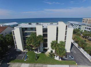 1300 Gulf Blvd Apt 501, Indian Rocks Beach FL