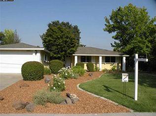 3467 Citrus Ave , Walnut Creek CA