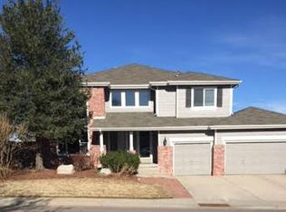 9681 Millstone Ct , Highlands Ranch CO