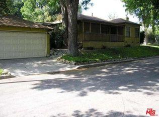 315 Ruberta Ave , Glendale CA