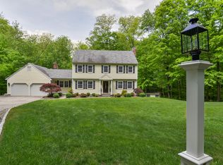 242 Mountain Rd , Wilton CT
