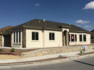 14653 Ava Leigh Ave , El Paso TX