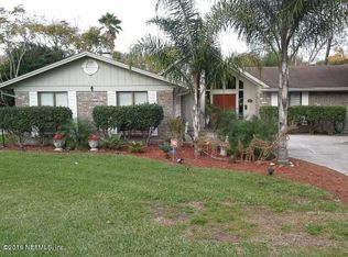 2556 Bottomridge Dr , Orange Park FL