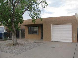 1745 Sirius Ave SW , Albuquerque NM