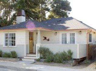 414 Monterey Ave , Pacific Grove CA