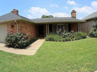 4721 Westchester Dr , Waco TX