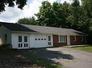 448 Temple Baptist Church Rd , West Jefferson NC