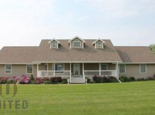 1393 Highway 140 , Moville IA