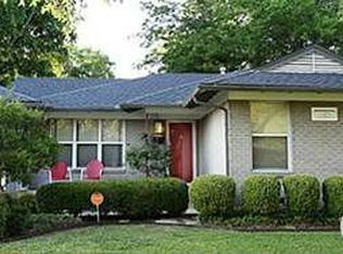 10235 Linkwood Dr , Dallas TX