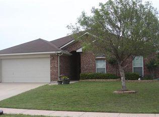 1016 Andrew St , Burleson TX