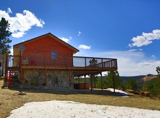 21252 Hidden Treasure Ln, Deadwood, SD 57732