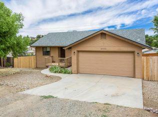 8920 E Manley Dr , Prescott Valley AZ