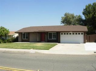25232 Fir Ave , Moreno Valley CA