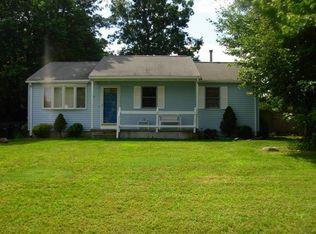 187 Starling Rd , Springfield MA