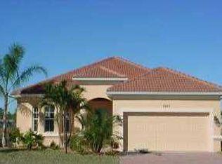 8940 Eagle Bay Ct , North Port FL