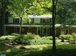 1520 Pheasant Ln , Glen Mills PA