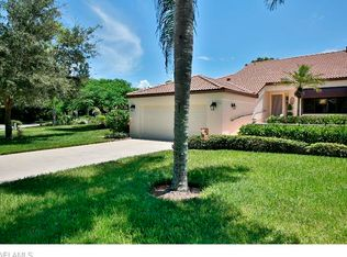 6131 Forest Villas Cir , Fort Myers FL
