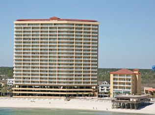 401 E Beach Blvd Unit 1106, Gulf Shores AL