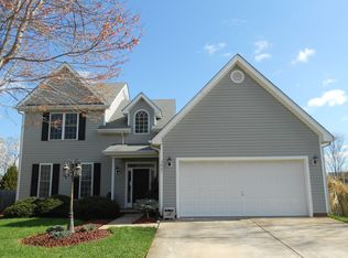 3667 Wood Cove Dr , High Point NC