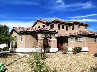 5704 Wedgefield St , North Las Vegas NV