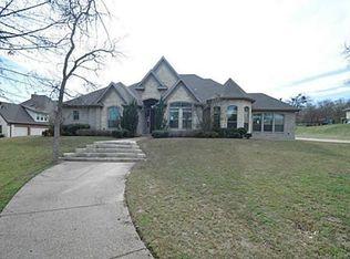 108 Anthony Dr , Lakeside TX