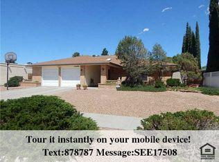 11688 Tony Tejeda Dr , El Paso TX