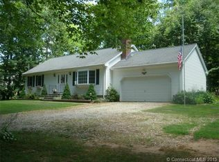 26 Oconnell Road Ext , East Haddam CT