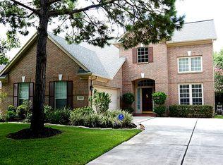 9535 Kelsey Meadows Ct , Houston TX