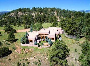 258 Star Gate Heights, Florissant, CO 80816