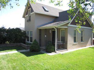 2144 S Bannock St , Denver CO