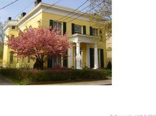 600 Chapel St, New Haven, CT 06511