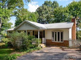 82 Pressley Rd , Asheville NC